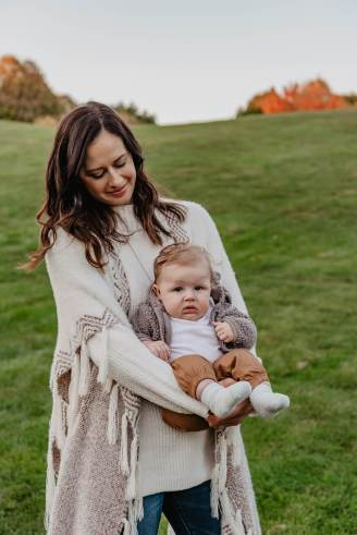 You can't win mothering, no matter how competitive you are
